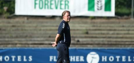 Mike Snoei: 'Er wordt getrokken aan belangrijke spelers van De Graafschap'
