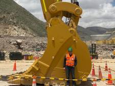 Elektromonteur Johan (54) uit Gramsbergen vast in Peru na complete lockdown: 'We mogen nergens heen'