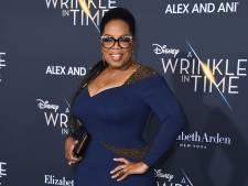 Apple strikt Oprah Winfrey voor ontwikkelen programma's