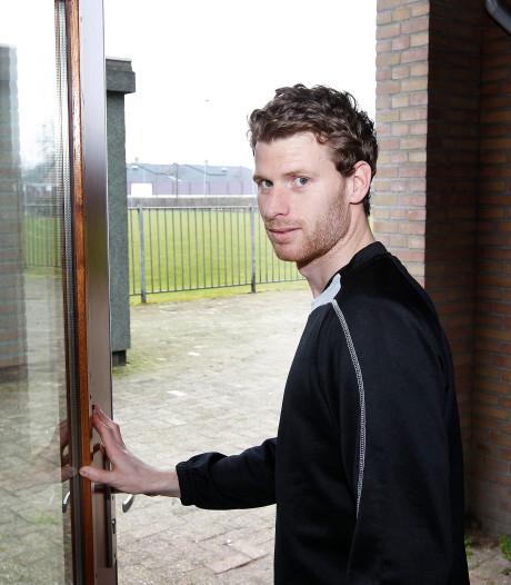 Marc Höcher verruilt UNA komend seizoen voor FC Den Bosch