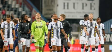 Deux clubs serbes sur la route de l'Europa League ce soir pour Charleroi et le Standard