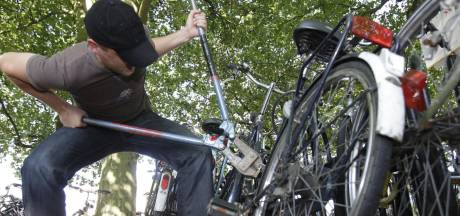 'Nederland wordt walhalla voor fietsendieven als politie prioriteiten verlegt'