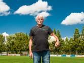Siem de Jong (76) groeide op bij jubilerende Goudse club