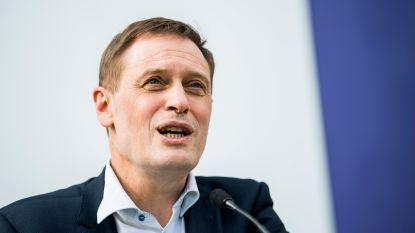"""Anderlecht-CEO Van Eetvelt over competitiestart, grootse plannen met vrouwenploeg en speurtocht naar nieuw bloed: """"Nog met paar zaken bezig"""""""