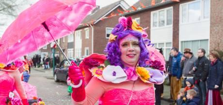 Carnaval in Beek en Donk: 'Waarom niet een keer een prinses carnaval?'