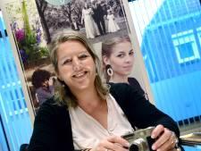 Deze Bergse bruidsfotografe legt ook de laatste levensmomenten vast