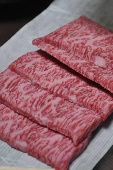 Straks online te bestellen: Japans rundvlees voor 180 dollar