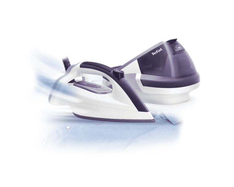 Tefal Express Easy Plus