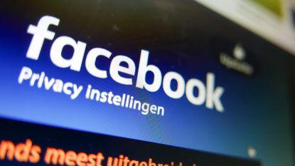 VS voert strafrechtelijk onderzoek naar verkopen van data door Facebook