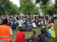 Familie Nederlandse baby in Turkse cel wanhoop nabij