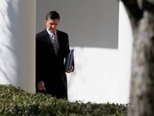 Witte Huis maakt documenten ontslag Flynn toch openbaar