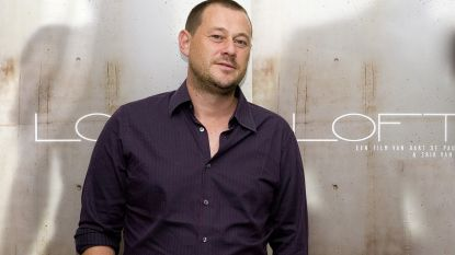 Woestijnvis tikte Bart De Pauw al op de vingers na opnames 'Loft'