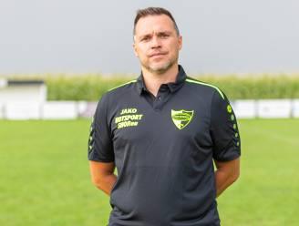"""Davy Baeyens volgend seizoen geen trainer meer bij WIK Boekel: """"Onze ambities lopen uit elkaar"""""""