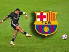 Waarom Barcelona tot het uiterste gaat voor Memphis Depay