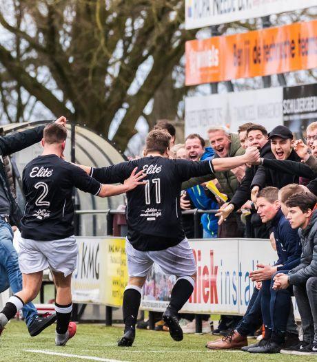 #HéScheids: De mooiste goals uit het amateurvoetbal
