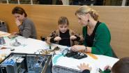 3.800 bezoekers aan LABIOMISTA voor Dag van de Wetenschap
