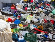 Gemeenteraad Alphen-Chaam neigt naar restafval eens per vier weken ophalen