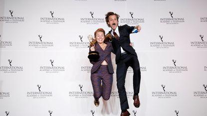 Tim Van Aelst wint derde Emmy