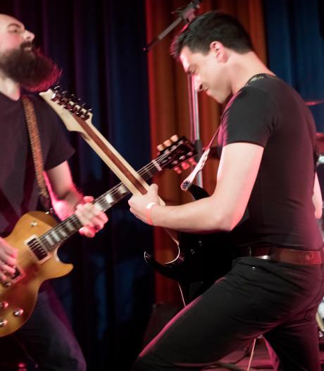 Bandwedstrijd Pocketpop houdt op te bestaan: 'Te weinig aanmeldingen'