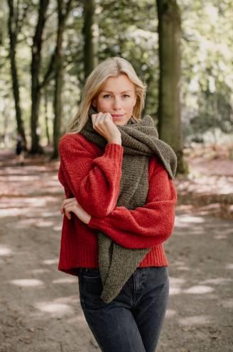 """Ellen Kegels van LNknits deelt patronen van best-sellers: """"10 jaar vocht ik tegen laffe copycats, nu geef ik die strijd op"""""""