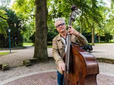 Thuiswedstrijd voor Zeister jazzbassist Marius Beets: 'Kunnen ze eindelijk eens zien wat voor werk ik doe'