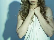 Samen bidden vóór en na het seksueel misbruik, dat komt voor