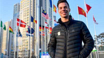 Krijgt kunstschaatser Jorik Hendrickx vrijdag weer kippenvel?