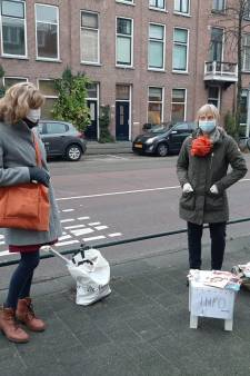 Anti-abortusdemonstranten moeten 100 meter van kliniek staan: 'Dat is even flink wennen'