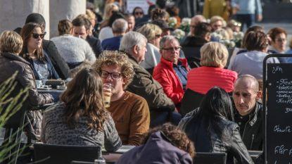 Horeca in Kortrijk eerste week om 23 uur dicht
