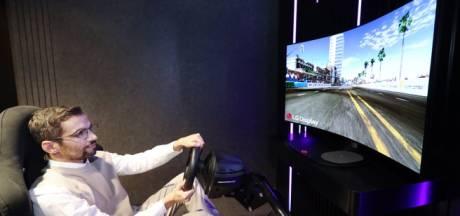 LG Display onthult groot en buigbaar oledscherm
