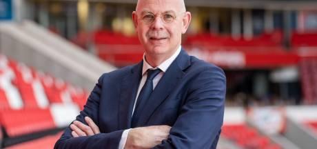Van Geel, Gerbrands en vier andere directeuren vormen nieuwe rvc van Eredivisie CV