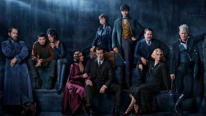 "Engelstalige pers unaniem vernietigend over 'Fantastic Beasts 2': ""De magie is eruit"""