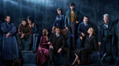 """Engelstalige pers unaniem vernietigend over 'Fantastic Beasts 2': """"De magie is eruit"""""""