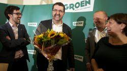 VOORUITBLIK. Vlaamse groenen dromen van groene zondag