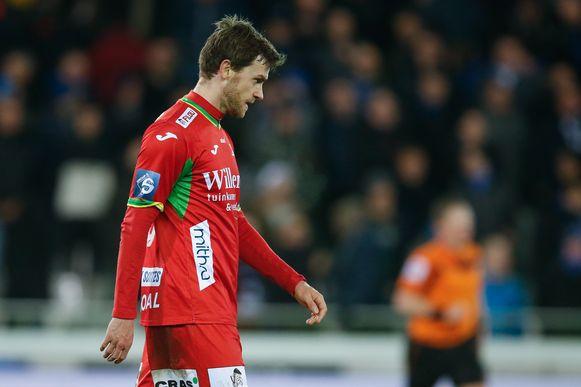 Nicolas Lombaerts.