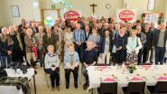 75 oud-werknemers Melkerij Lacsoons houden reünie