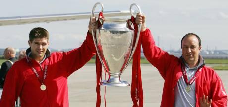 Ook deze trainers degradeerde en wonnen een Europa Cup