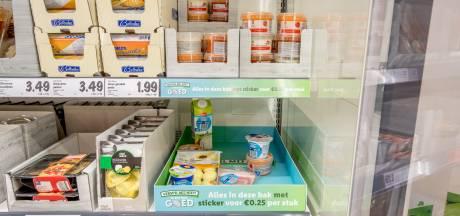 Lidl doet proef met voedsel dat nog net eetbaar is: te koop voor maar 25 cent