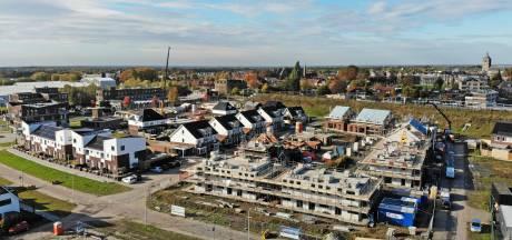 Aantal huishoudens stijgt harder dan verwacht: 400 extra woningen nodig in Oldenzaal