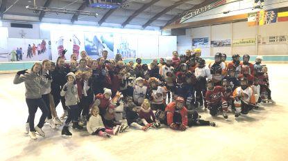 Schaatsclubs Finlandia starten crowdfunding