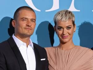 """""""J'étais brisée"""", Katy Perry confie avoir eu des pensées suicidaires après sa rupture avec Orlando Bloom"""