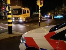 Automobilist haalt 150 kilometer per uur op Graafseweg en moet rijbewijs inleveren
