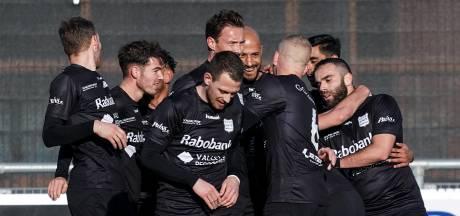 GVVV en DOVO handhaven zich dankzij besluit KNVB: 'Andere beslissing was niet fair geweest'