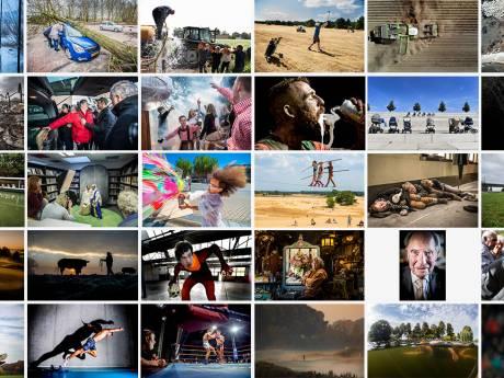Droogte, storm of wassend water: dit zijn de dertig genomineerden voor de Gelders NieuwsFoto 2018