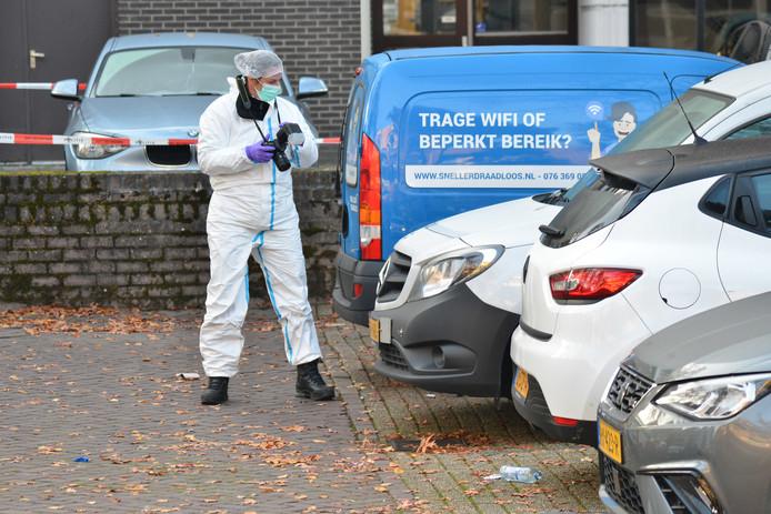 Onderzoek naar dodelijke steekpartij Breda in volle gang