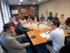 Voor zomervakantie nog geen oplossing voor tekort aan plaatsen op scholen in Ugchelen