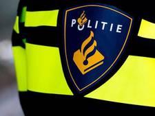 Politie lost waarschuwingsschoten bij achtervolging Weesperbuurt