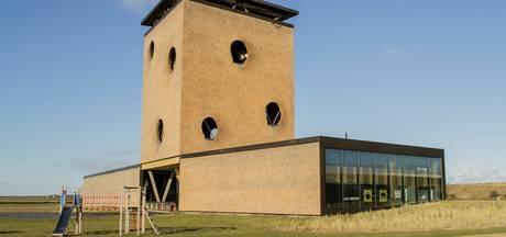 Inspiratiecentrum Brouwersdam tast vermogen recreatieschap aan