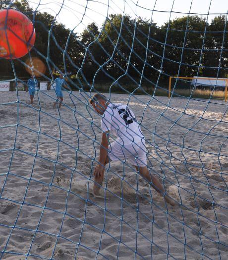 BS Zeeland speelt dinsdag driekamp in Terneuzen