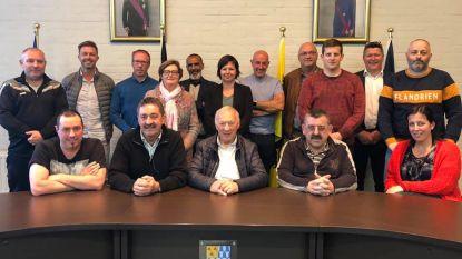 Oud-wielrenner Alfons Scheys is nieuwe voorzitter van de gemeentelijke sportraad